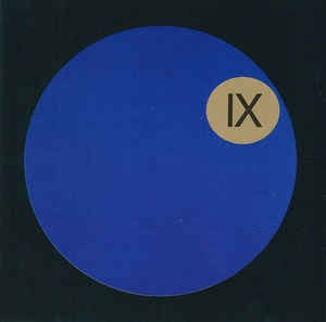 Klaus Schulze & Pete Namlook The Dark Side of the Moog IX