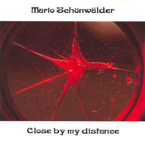 Mario Schonwalder Close by my Distance Manikin