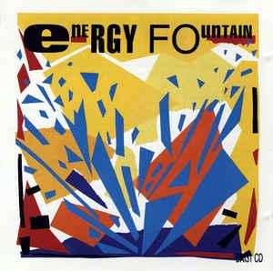 Mark Shreeve Energy Fountain