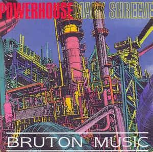 Mark Shreeve Powerhouse