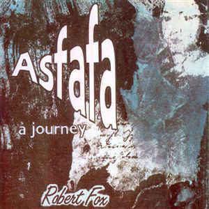 Robert Fox Asfafa