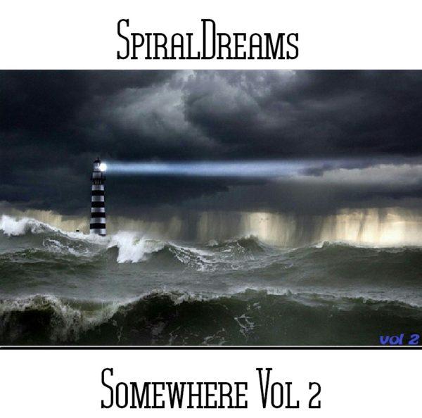 SpiralDreams - Somewhere Vol 2 - Web