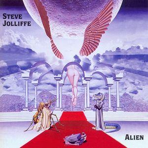 Steve Jolliffe Alien