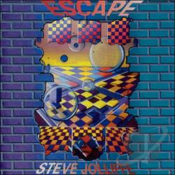 Steve Jolliffe Escape