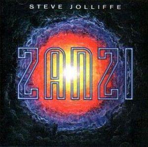 Steve Jolliffe Zanzi