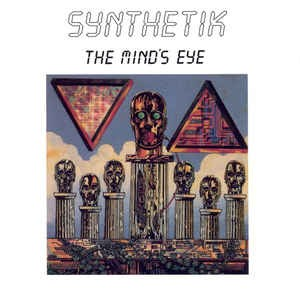 Synthetik The Minds Eye