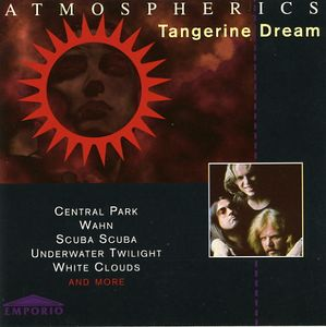 Tangerine Dream Atmospherics