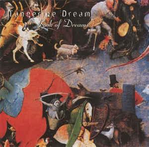 Tangerine Dream Book of Dreams