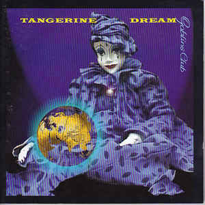 Tangerine Dream Goblins Club