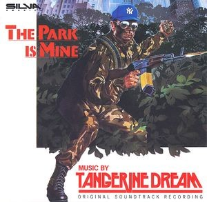 Tangerine Dream The Park is Mine