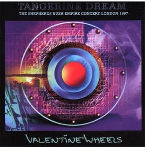 Tangerine Dream Valentine Wheels