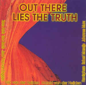 Various Out There Lies the Truth