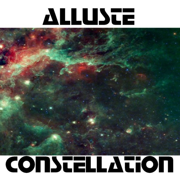 Alluste - Constellation - Web