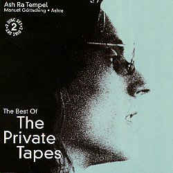 Ashra The Best of Private Tapes
