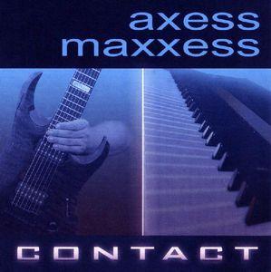 Axess Maxxess Contact