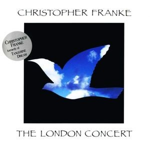 Chris Franke The London Concert