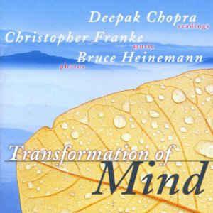 Chris Franke Transformation of Mind