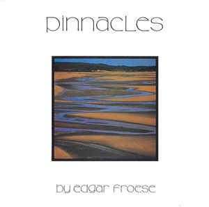 Edgar Froese Pinnacles