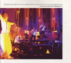 Keller & Schonwalder Live at Dorfkirche Repelen 2