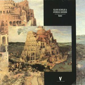 Klaus Schulze & Andreas Grosser Babel