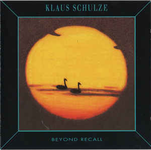 Klaus Schulze Beyond Recall