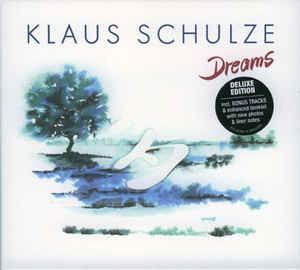 Klaus Schulze Dreams SPV