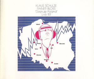 Klaus Schulze Dziekuje Poland