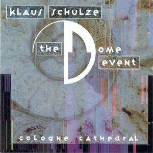 Klaus Schulze The Dome Event