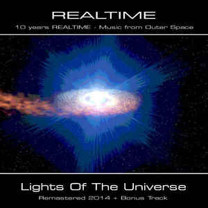 Realtime Lights of the Universe Syngate