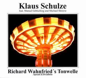 Richard Wahnfried Tonwell