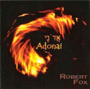 Robert Fox Adonai