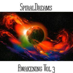 SpiralDreams - Awakening Vol 3 Web