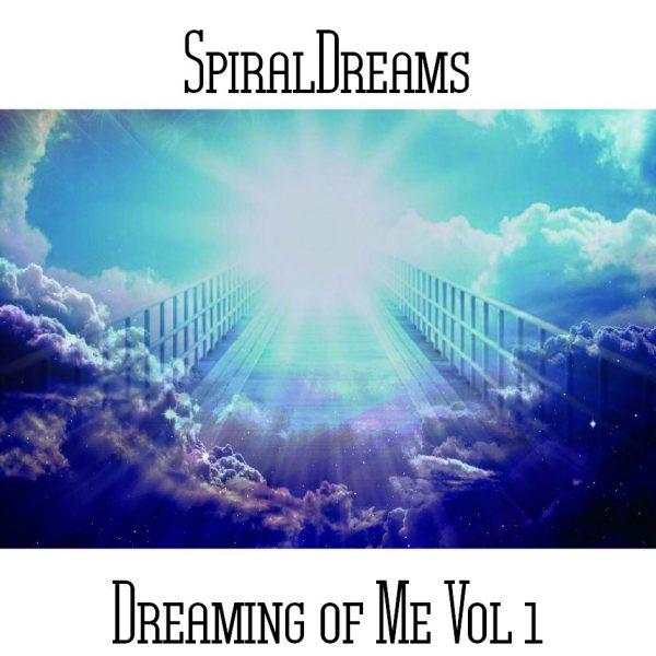 SpiralDreams - Dreaming of Me Vol 1 Web
