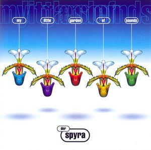 Spyra My Little Garden of Sounds