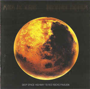 Tangerine Dream Mars Polaris