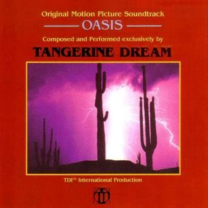 Tangerine Dream Oasis