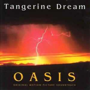 Tangerine Dream Oasis