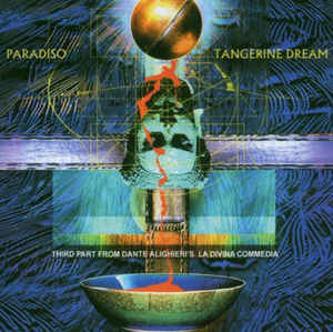 Tangerine Dream Paradiso Eastgate