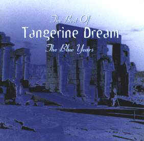 Tangerine Dream The Blue Years