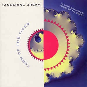 Tangerine Dream Turn of the Tides Zabo Music