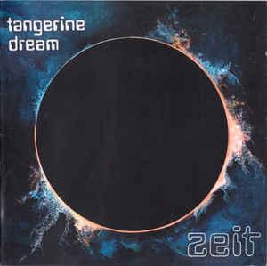 Tangerine Dream Zeit Esoteric