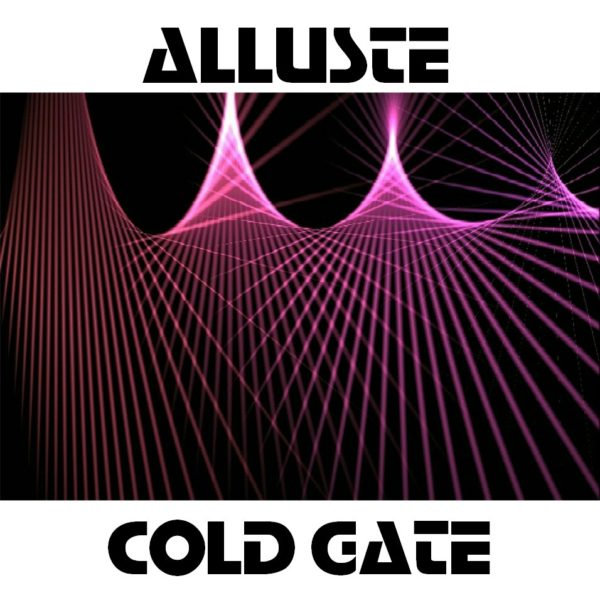 Alluste - Cold Gate Web