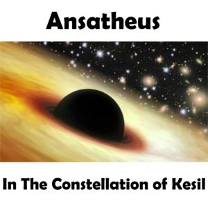 Ansatheus - kesil - Web