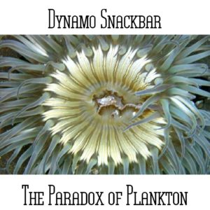 Dynamo Snackbar - The Paradox of Plankton Web