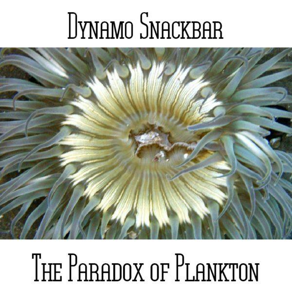 Dynamo Snackbar - The Paradox of Plankton Web