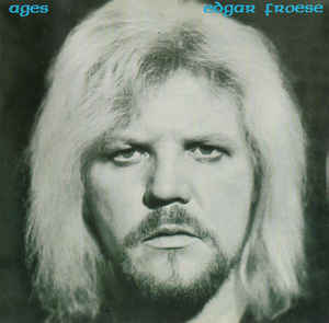 Edgar Froese Ages Original