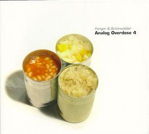 Fanger & Schonwalder Analog Overdose 4