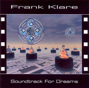 Frank Klare Soundtrack For Dreams
