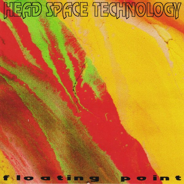 Head Space Technology Floating Point Front
