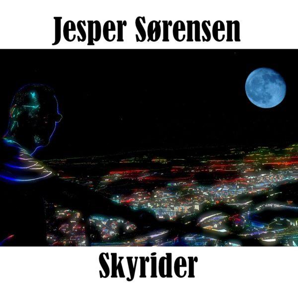 Jesper Sorensen - Skyrider Web